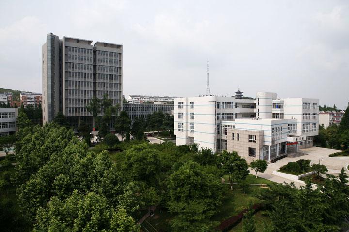 安徽科技学院图书馆