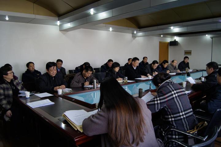 淮南市八公山区举行工商质监行政管理和食品药品监管工作移交仪式